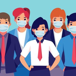 Herramienta de 10 pasos para un retorno al trabajo seguro y saludable en tiempos de COVID-19