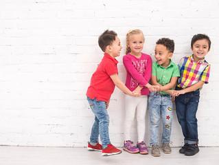 Una buena higiene postural evitaría el dolor de espalda en más del 50% de menores