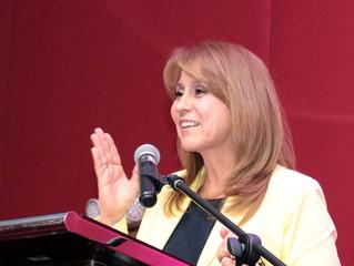 En la semana de la Seguridad y Salud en el Trabajo, Ministra Griselda Janeth Restrepo reitera a las
