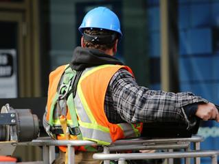 Factores clave de la inspección del equipo de seguridad contra caídas