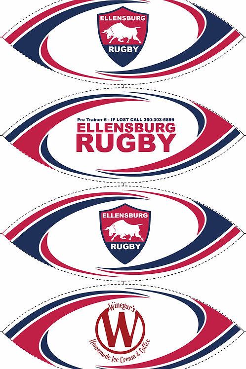 Rugby Ball Sponsorship