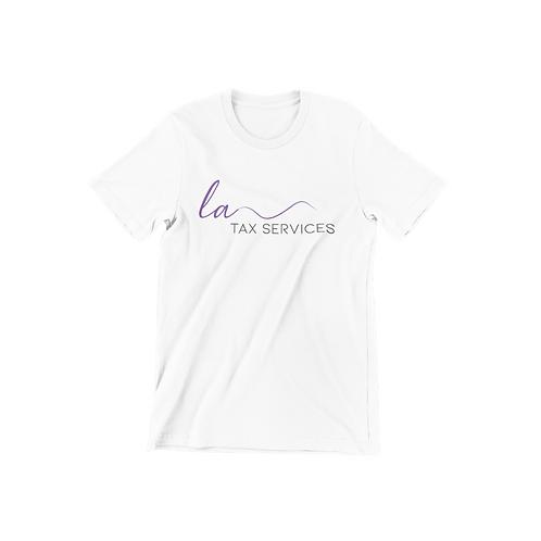 LA Tax Services T-Shirt
