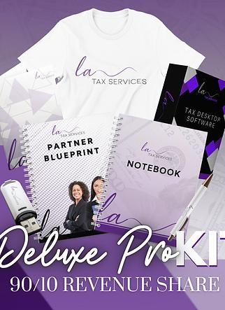 Deluxe Pro Kit