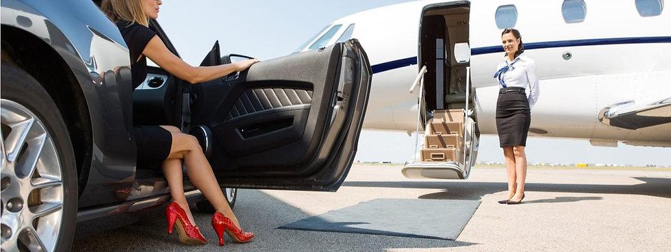 glamorous-woman-boarding-private-jet_tcm