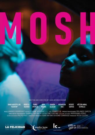MOSH (2019)