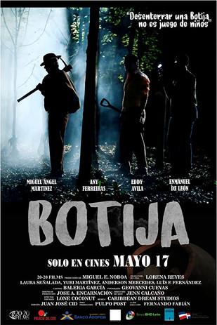 BOTIJA (2017)