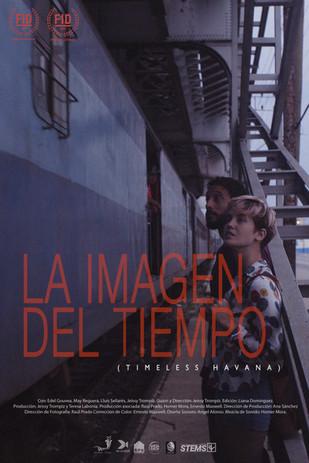 LA IMAGEN DEL TIEMPO (2019)