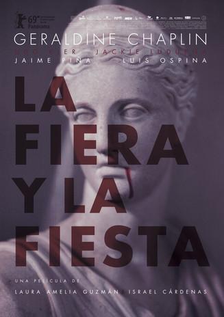 LA FIERA Y LA FIESTA (2017)