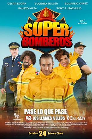 SUPER BOMBEROS (2018)