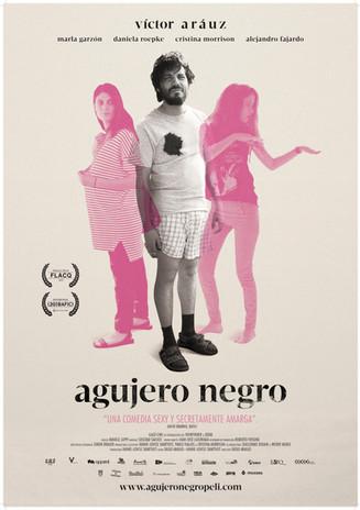 AGUJERO NEGRO (2017)