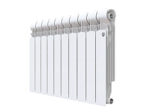 Биметаллический радиатор Royal Thermo Indigo Super 500 10 секций