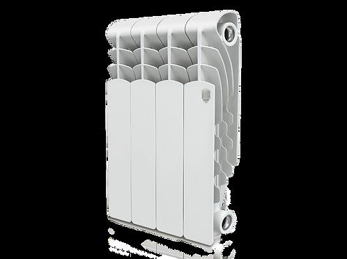 Алюминиевый радиатор Royal Revolution 350 4 секции