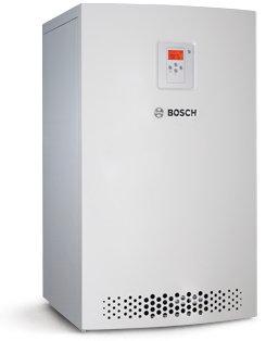 Напольный газовый котел BOSCH GAZ 2500 F 30