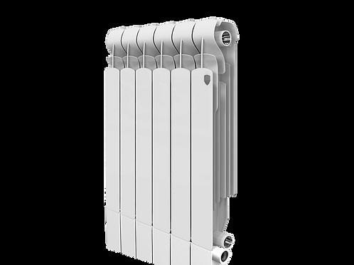 Биметаллический радиатор Royal Thermo Indigo Super 500 6 секций