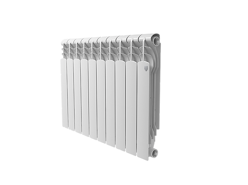 Биметаллический радиатор Royal Thermo Revolution Bimetall 500 10 секций