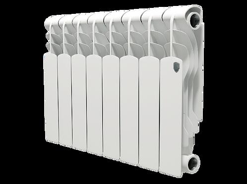 Биметаллический радиатор Royal Thermo Revolution Bimetall 350 8 секций