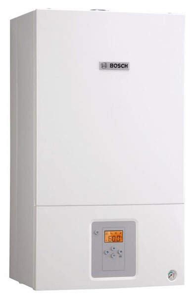 Настенный газовый котел BOSCH WBN6000-18C RN S5700 (18 кВт,зак. кам., 2 контура)