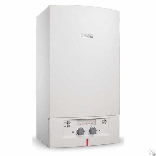 Настенный газовый котел BOSCH GAZ 4000 W ZWA 24-2 K CLASSIC (откр. кам.)