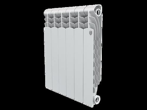 Алюминиевый радиатор Royal Revolution 350 6 секций