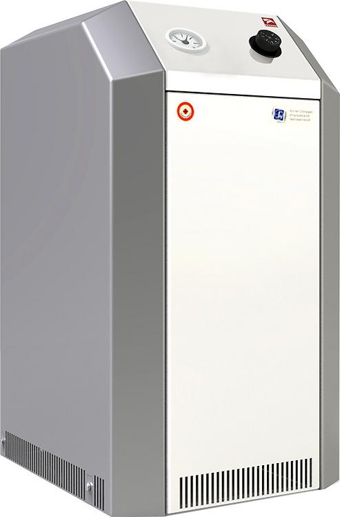 Напольный газовый котел КСГ-16 Премиум (до 160 кв. м.)
