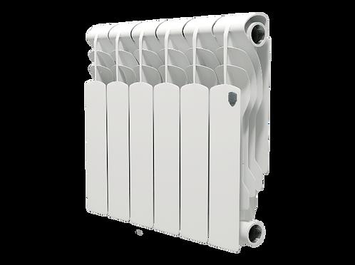 Биметаллический радиатор Royal Thermo Revolution Bimetall 350 6 секций