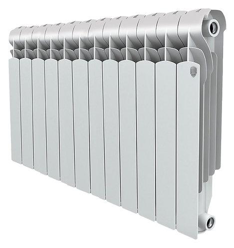 Алюминиевый радиатор Royal INDIGO 500 12 секций
