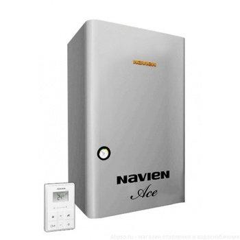 Настенный газовый котел Navien DELUXE-ACE 24AN