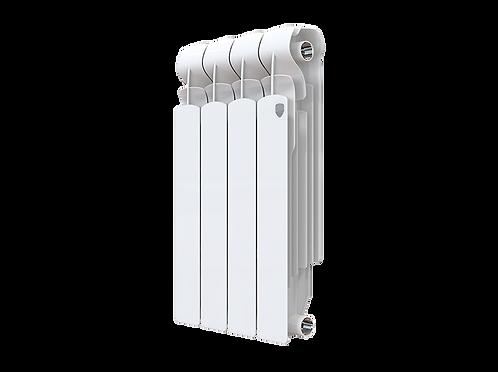 Биметаллический радиатор Royal Thermo Indigo Super 500 4 секции