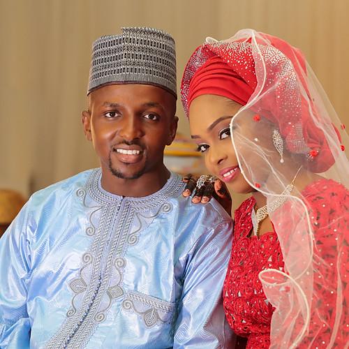 Hadiza & Sani