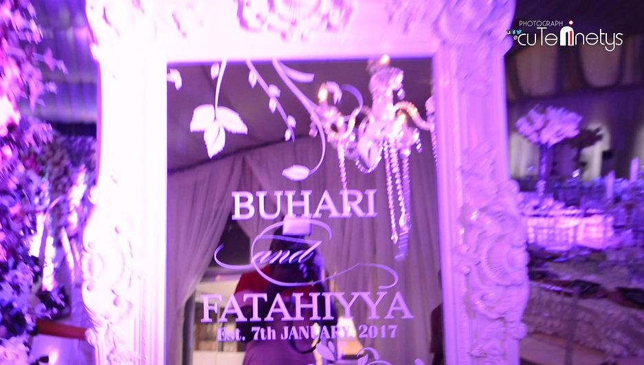 BUHARI & FATAHIYYA