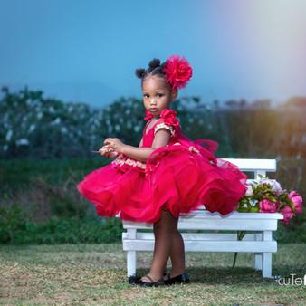 CuteNinetys Baby Photograph