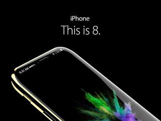iPhone 8: nuevos rumores acerca del iPhone en su décimo aniversario