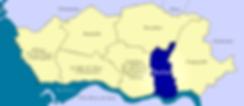 Mapa do Bonfim