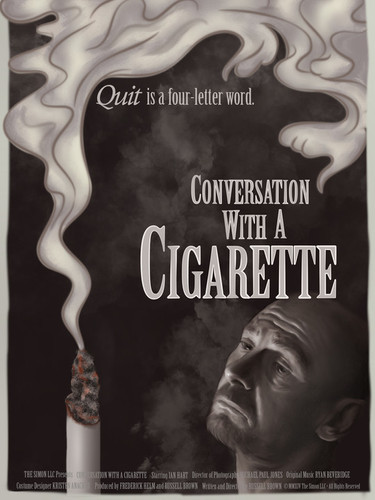 Conversation with a Cigarette