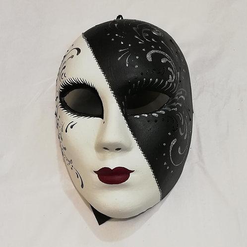 RAGFF Mask Dark and Light