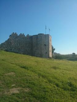 Afek Tower