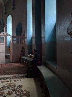 Ethiopian Church, Jerusalem