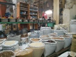 Spices, Nazareth