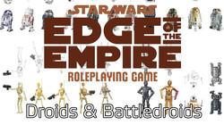Droids & Battledroids