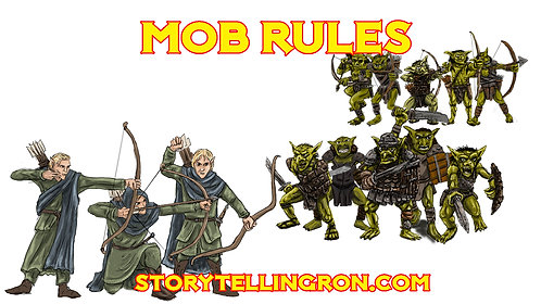 MobDoods Mob Rules