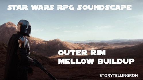 StarWarsRPG - OuterRim - Mellow