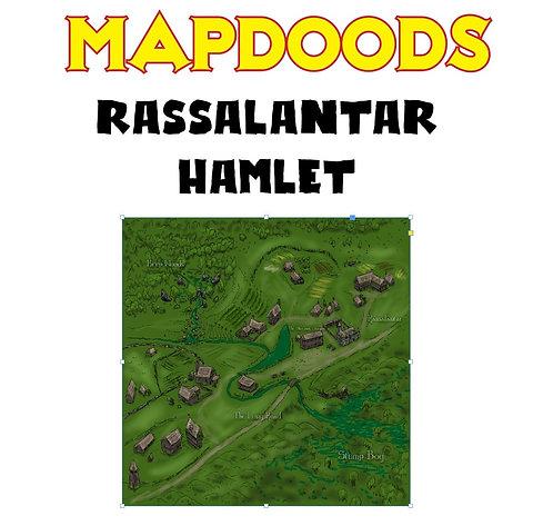 MapDoods, Rassalantar