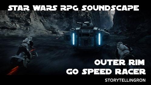 StarWarsRPG - OuterRim - SpeederChase