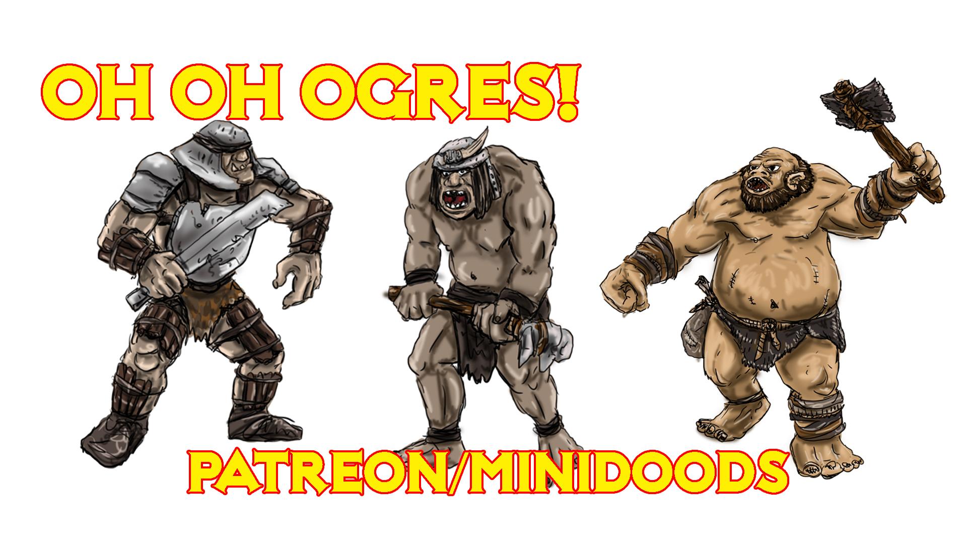 PROMO GROUP SHOT ogres
