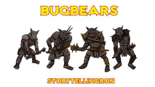 MiniDoods Bugbears
