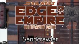 Sandcrawler Set 1