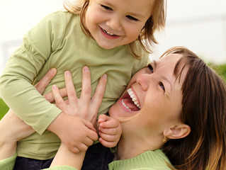 Five Tips To Help You Raise A Healthy Kid