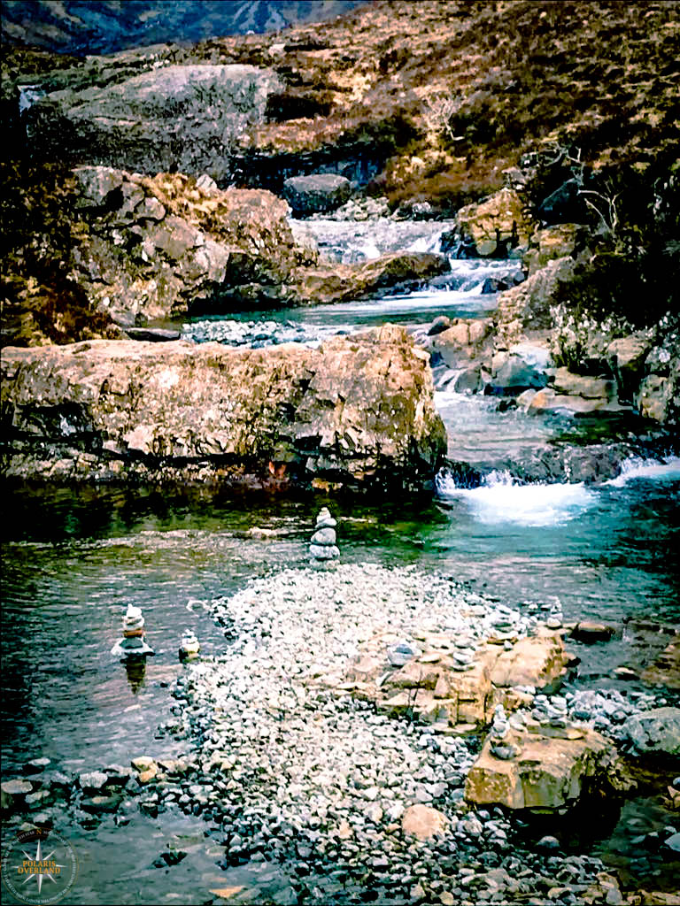 Fairy Pools Cairns