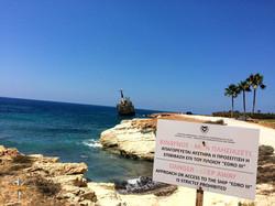Cyprus Circumnavigation Day 1