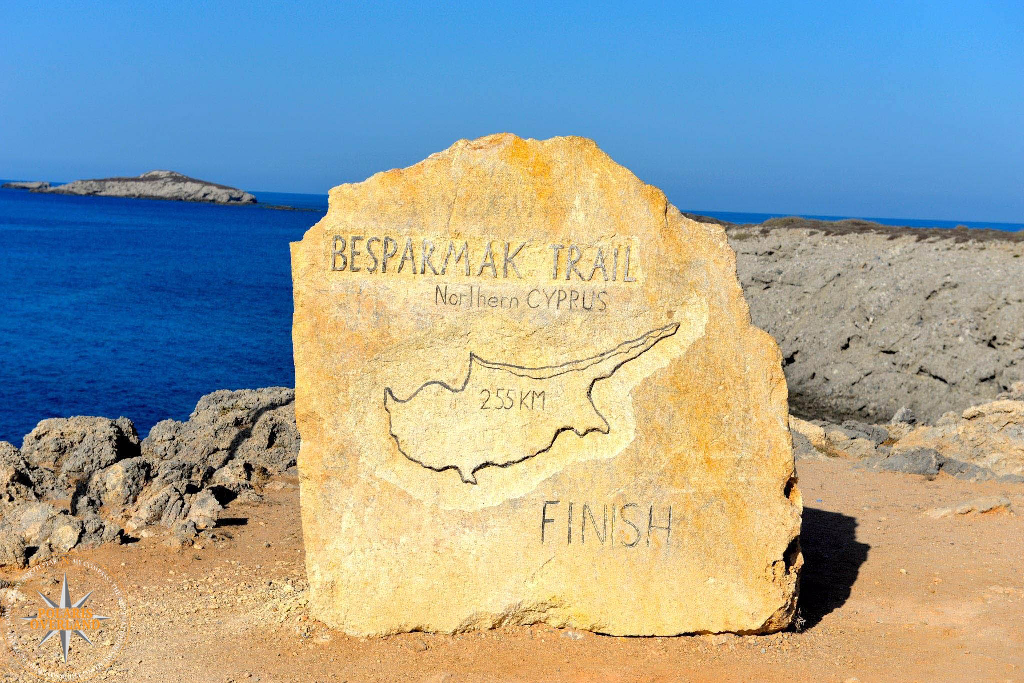 Cyprus Circumnavigation Day 6